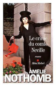 Téléchargez le livre :  Le Crime du comte Neville