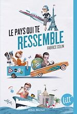Download this eBook Le pays qui te ressemble