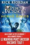 Télécharger le livre :  Percy Jackson et les héros grecs