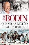 Télécharger le livre :  Quand la météo fait l'histoire