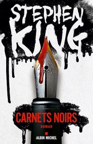 Téléchargez le livre :  Carnets noirs