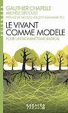 Télécharger le livre :  Le Vivant comme modèle