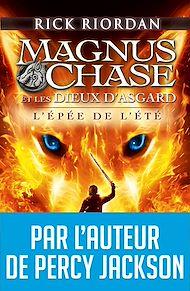 Téléchargez le livre :  Magnus Chase et les dieux d'Asgard - tome 1