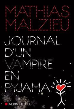 Download the eBook: Journal d'un vampire en pyjama
