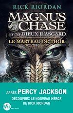 Download this eBook Magnus Chase et les dieux d'Asgard - tome 2