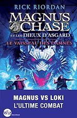 Download this eBook Magnus Chase et les dieux d'Asgard - tome 3