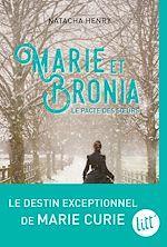 Download this eBook Marie et Bronia, le pacte des soeurs