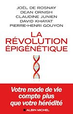 Download this eBook La Révolution épigénétique