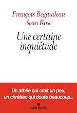 Download this eBook Une certaine inquiétude