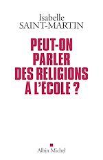 Download this eBook Peut-on parler des religions à l école ?