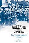 Télécharger le livre :  Correspondance 1928-1940
