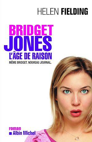 Image de couverture (Bridget Jones : l'âge de raison)