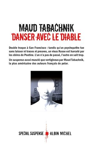 Danser avec le diable | Tabachnik, Maud