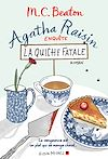 Agatha Raisin enquête. Volume 1, La quiche fatale