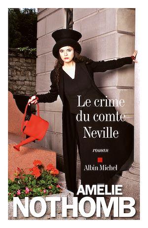 Image de couverture (Le Crime du comte Neville)