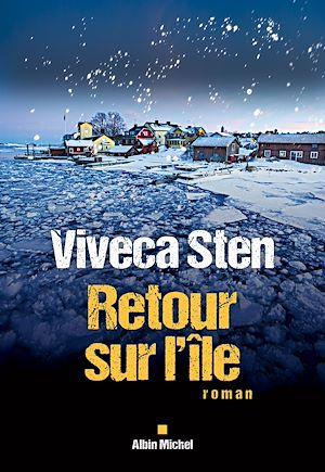 Retour sur l île | Sten, Viveca. Auteur