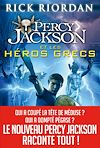 Percy Jackson et les héros grecs |