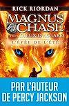 Magnus Chase et les dieux d'Asgard - tome 1 | Riordan, Rick