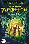 Télécharger le livre :  Les Travaux d'Apollon - tome 3