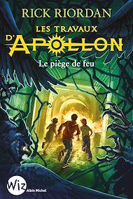 Téléchargez le livre :  Les Travaux d'Apollon - tome 3