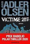Télécharger le livre : Victime 2117