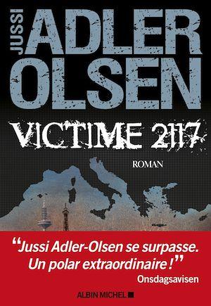 Téléchargez le livre :  Victime 2117