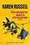 Télécharger le livre :  Des vampires dans la citronneraie