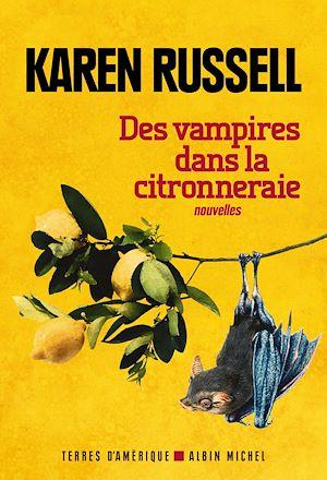 Téléchargez le livre :  Des vampires dans la citronneraie