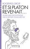 Download this eBook Et si Platon revenait...