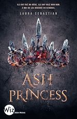 Download this eBook Ash Princess - tome 1