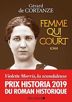 Download the eBook: Femme qui court