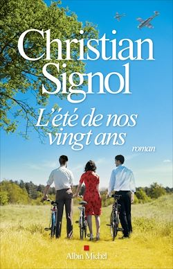 Download the eBook: L'Eté de nos vingt ans