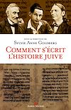 Télécharger le livre :  Comment s'écrit l'histoire juive