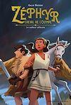 Télécharger le livre :  Zéphyr cheval de l'Olympe- tome 2