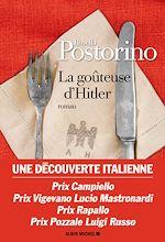 Download this eBook La Goûteuse d'Hitler