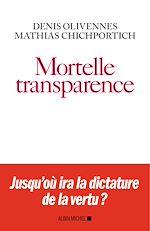 Téléchargez le livre :  Mortelle Transparence