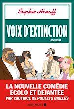 Download this eBook Voix d'extinction