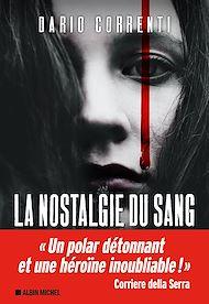 Téléchargez le livre :  La Nostalgie du sang