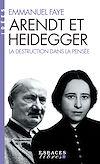 Arendt et Heidegger |