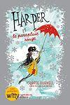 Harper et le parapluie rouge - tome 1 | Burnell, Cerrie