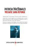Message sans réponse | MacDonald, Patricia