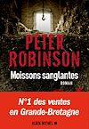 Moissons sanglantes | Robinson, Peter