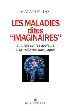 """Image de couverture (Les Maladies dites """"imaginaires"""")"""
