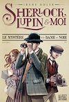 Sherlock, Lupin et moi T1 | Adler, Irène