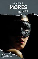 Télécharger le livre :  Mores Genèse - épisode 1