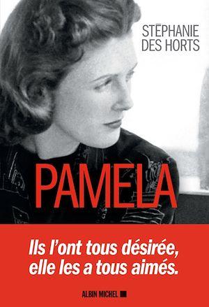 Pamela | Des Horts, Stéphanie. Auteur