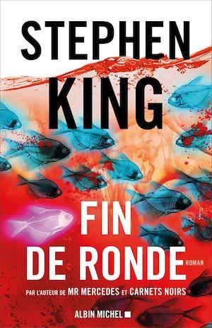 Fin de ronde | King, Stephen. Auteur