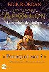 Les Travaux d'Apollon - tome 2 | Riordan, Rick