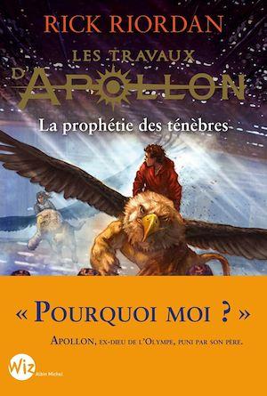 Les Travaux d'Apollon - tome 2 | Riordan, Rick. Auteur