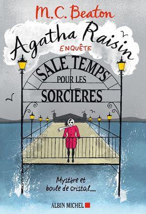Image de couverture (Agatha Raisin enquête 9 - Sale temps pour les sorcières)